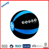 Rubber materials soft fitness ball/ rubber gym ball/rubber fitness ball
