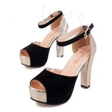 s8045 neue sommerschuhe besten verkaufen preiswerte art und weise high heel sexy sandalen für frauen