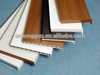 PVC laminate windowsill