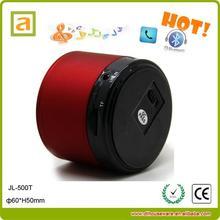 Mini music box mini digital sound box speaker portable minion mini speaker