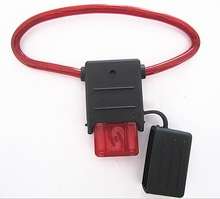 Water-resistant Max fuse holder