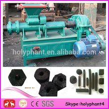 2014!New Energy! Coal powder briquettes making machine to make coal briquette for bbq