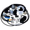 JL2.0 ECU +JL-06 Regualtor +4 cyl for CNG conversions full kit