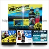Factory Direct advertising product Printing For Display