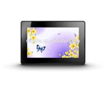"Hot sale 7"" unlocked original Tablet PC Play WIFI+HSPA e-book 16GB 32GB 64GB wifi Built-in GPS navigation tablet computer"