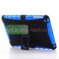 For iPad Mini 2 Retina Silicone stand Case Cover