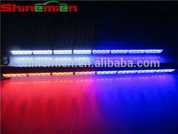 emergency vehicle warning lights/emergency traffic advisor light,police dash lights
