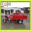 carga pesada carga de motocicleta de três rodas de carro