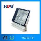 Water Proof IP65 1000w Metal Halide Floodlight Fitting Fixture