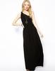 2014 wholesale high quality dresses fashion latest dresses designs for ladies one shoulder latest dress designs