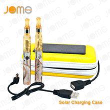Jomo Solar PCC 1500mah e cigarette Solar PCC Case