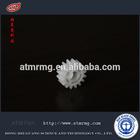 ATM machine Parts Hitachi BV5 16T plastic gear