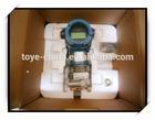 Hart protocol smart gauge pressure transmitter rosemount