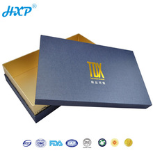 Cardboard box 1-Layer SBB Wear Gift Packaging Box for Shipment