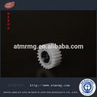 Hitachi atm spare parts BV5 22T plastic double gears