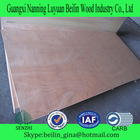 Luan plywood/Philippine mahogany plywood for furniture and packing