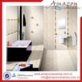 Banheiro moda cerâmica granito telhas da parede amostras grátis