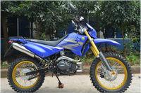 China Dirt Bike Motorcycle Manufacturer 250cc New Dirt Bike