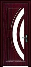 mahogany solid wood door