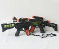 Les fusils de sniper jouet; enfants jouets en plastique des fusils de sniper jouets à vendre