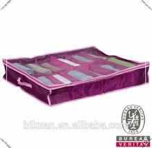 Top quality hot sale wonderful travel fabric storage bag