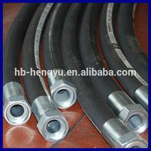 Flexible Rubber Hose Tube / High Pressure Hose Pipe / Oil Hose Pipe Tube