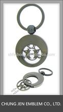 wholesale blank metal keychains, custom and wholesale metal key chain