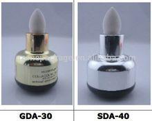 30ml aluminum decoration essential oil bottle