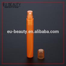 8ml mini perfume pen / empty hand sanitizer / pocket small mist pen
