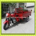 Hot Saleing 150cc/200cc/250cc/300cc Three Wheel Motorcycle Cargo
