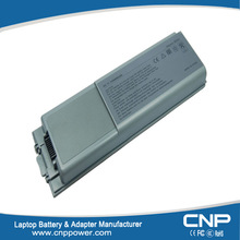Convenient and Portable 11.1V 4400mAh/49Wh Grey for dell d800 battery precision M60 Inspiron 8500 series