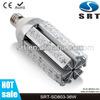 36pcs Epistar chips 360 degree led garden lamp e40 supplier