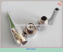 never break wax atomizer glass atomizer v8 wax vaporizer