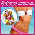 Venta al por mayor de acrílico broche de diamantes de imitación pin para la boda, bikini broches