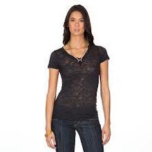 Burn Out Led Zeppelin cartoon printing men women cotton tee t shirt vintage rock fashion