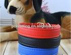 Wholesale High Quality Dog Collar Soft PU Pet Collar Foam Pet Necklace