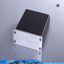 custom aluminum case ,aluminum battery charger case aluminum enclosure