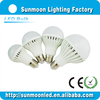 3w 5w 7w 9w 12w e27 b22 smd low price led light bulb cost