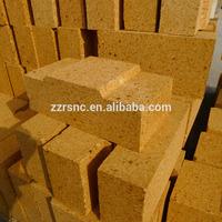 Spalling Resistant High Alumina Bricks for Cement Kiln