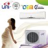 9000/1 ton 12000 btu /1.5ton 18000btu/2 ton 24000btu/2.5 ton split unit air conditioner portable air conditioner