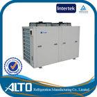 Alto plastic solar pool water heater collectors