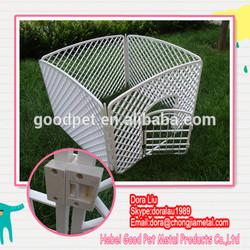 folding mobile pet fence dog kennels
