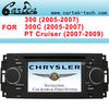For Chrysler 300C Car multimedia Player (2005-2007)