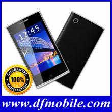 "Dubai Wholesale Market 4.0"" HVGA Touch Screen Quad Band GSM GPRS TV Unlocked PDA Mobile Phone X8"