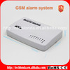 Intelligent Gsm Alarm System alarme maison gsm Temperature display