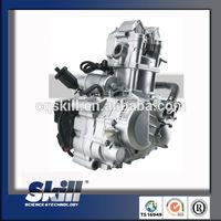 2014 Genuine Zongshen 250cc atv engine with reverse gear
