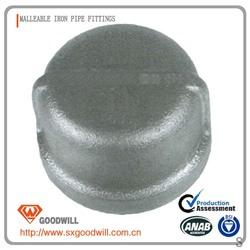 gi pipe fittings plumbing materials