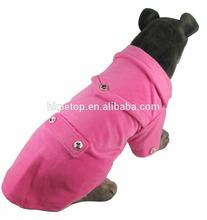 Woolen Winter Dog Coat for big dog