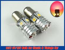 1157 6V LED Classic bulb, 1157 6V LED Vintage bulb