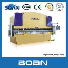 CNC Control Hydraulic Press Brake/Metal Bender/steel folding machine/wc67y 40t/2000